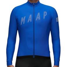 7d31f2935 MAAP Escape Pro Winter Long Sleeve Jersey
