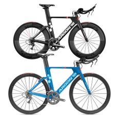 Argon 18 E-117 Tri TT Bike Shimano Ultegra R8000 2018