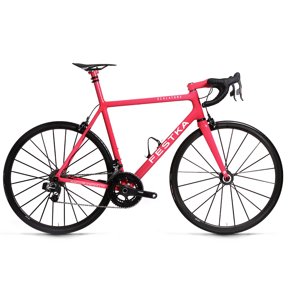 Festka Scalatore Giro Limited Edition Road Bike