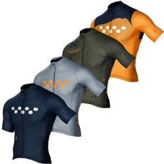 Pedla The Wilds Aero Short Sleeve Jersey