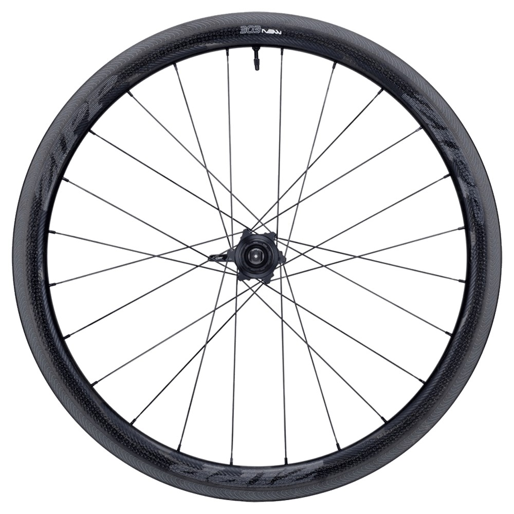 Zipp 303 NSW Tubeless Carbon Clincher Rear Wheel 2019