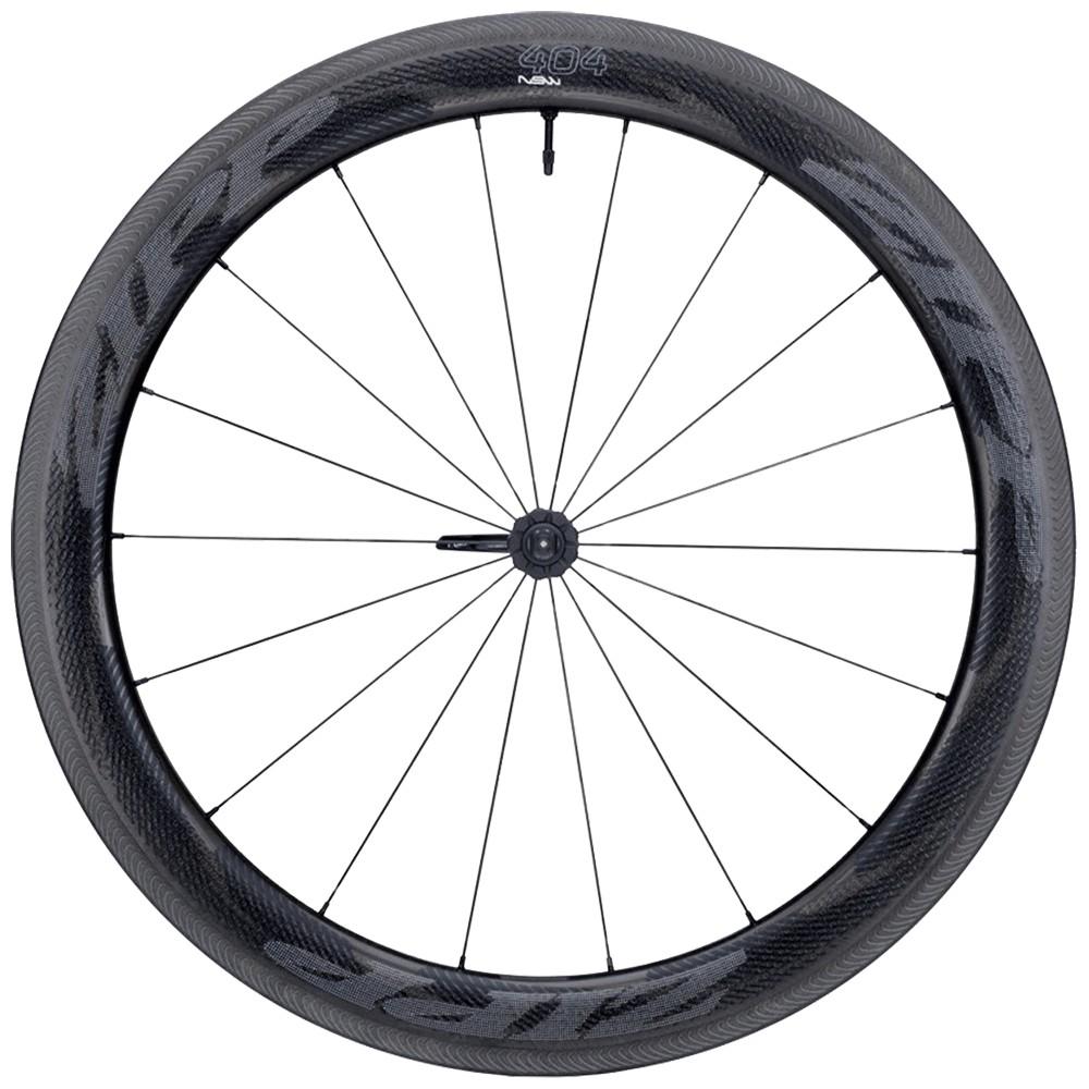 Zipp 404 NSW Tubeless Carbon Clincher Front Wheel 2019 2019