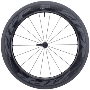 Zipp 808 NSW Tubeless Carbon Clincher Front Wheel 2019