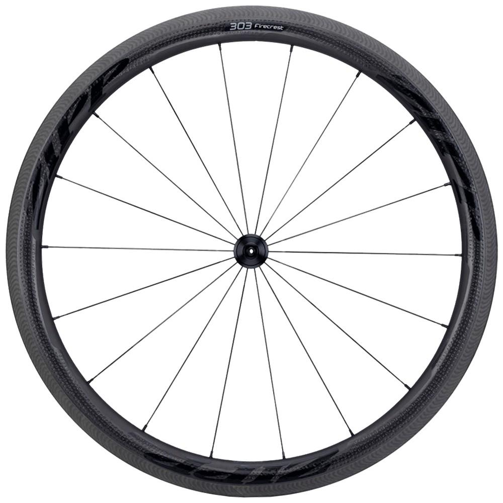Zipp 303 Firecrest Carbon Clincher Front Wheel 2019