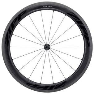 Zipp 404 Firecrest Carbon Clincher Front Wheel 2019