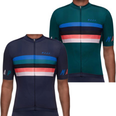MAAP Worlds Pro Hex Short Sleeve Jersey 5f97ef816