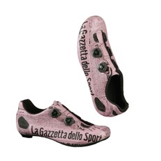 Lake CX332 Limited Edition Gazzetta Road Cycling Shoes