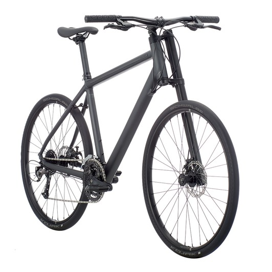 Cannondale Bad Boy 4 Hybrid Bike 2019 | Sigma Sports