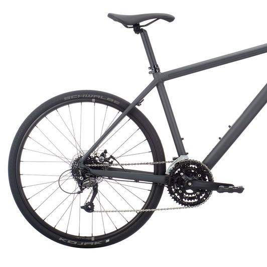 Cannondale Bad Boy 4 Hybrid Bike 2019