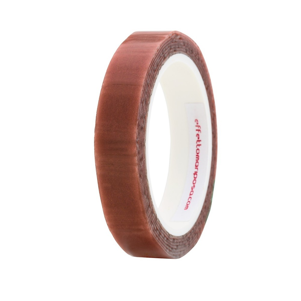 Effetto Mariposa Carogna Wide 25mm X 2m Tubular Rim Tape