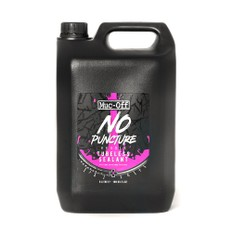 Muc-Off No Puncture Hassle Tubeless Sealant 5L