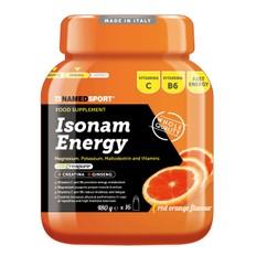 NAMEDSPORT Isonam Energy Mix 480g