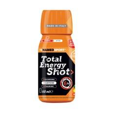 NAMEDSPORT Total Energy Shot 60ml