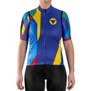 Black Sheep Cycling LIMITED WOW! Masterpiece Womens Gilet