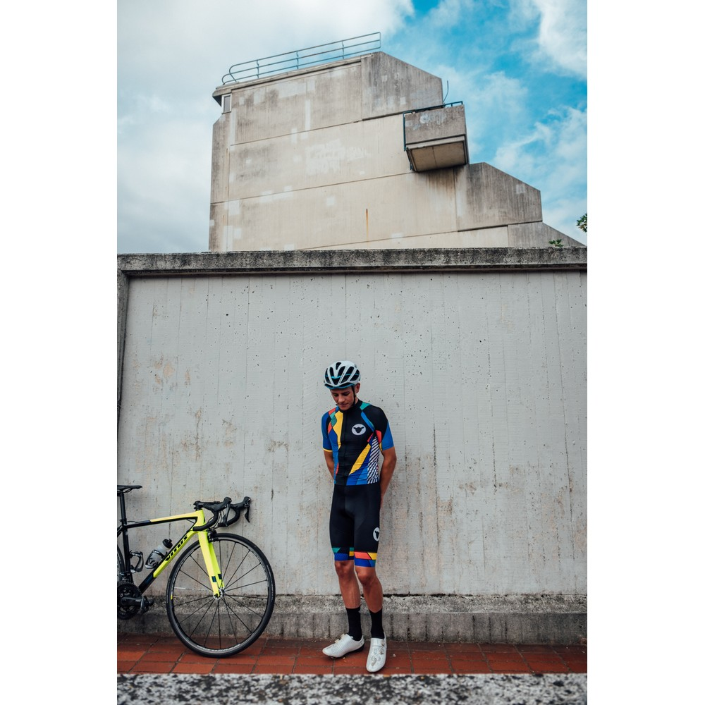 Black Sheep Cycling LIMITED WOW! Masterpiece Full Kit