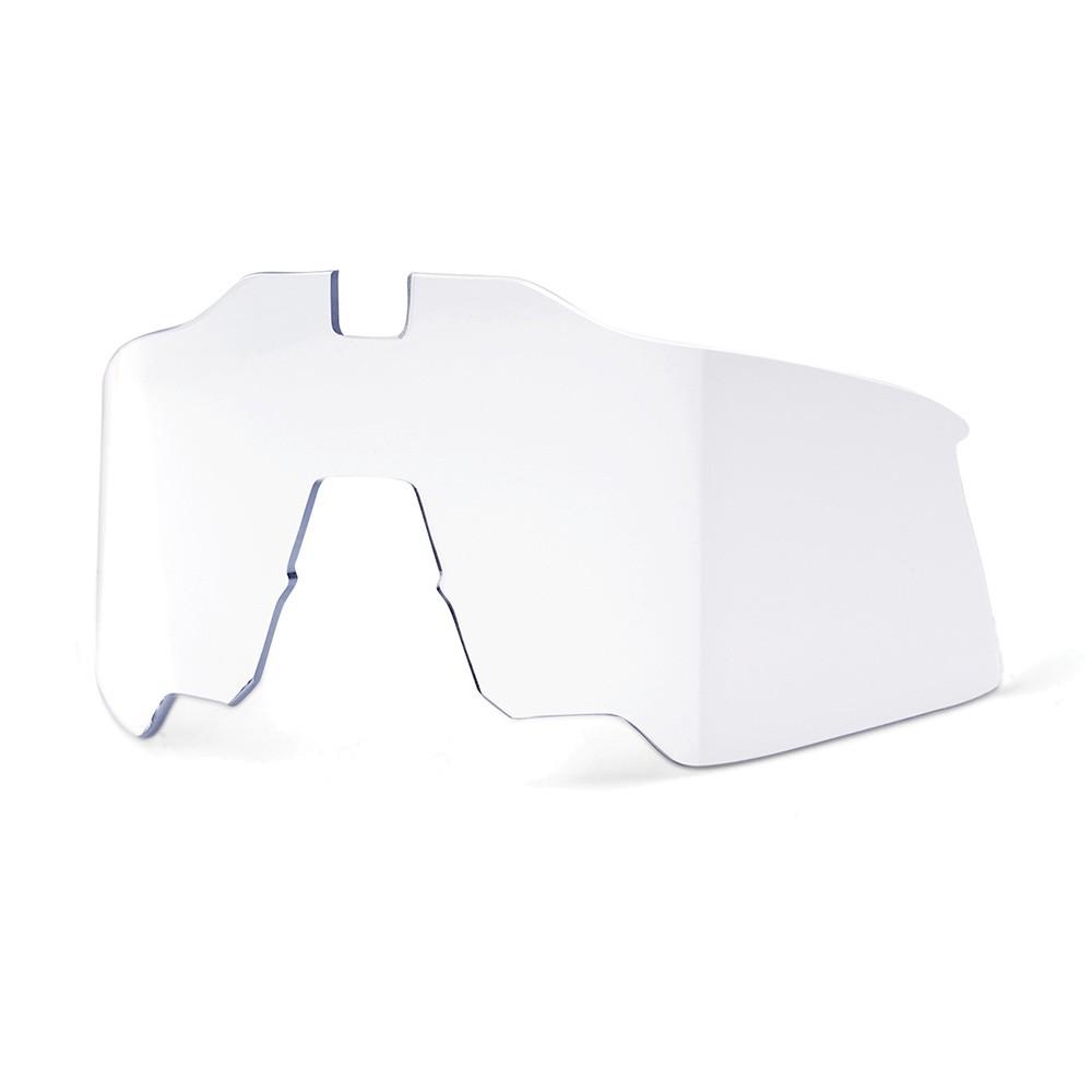 100% Speedcraft Air Replacement Clear Lens