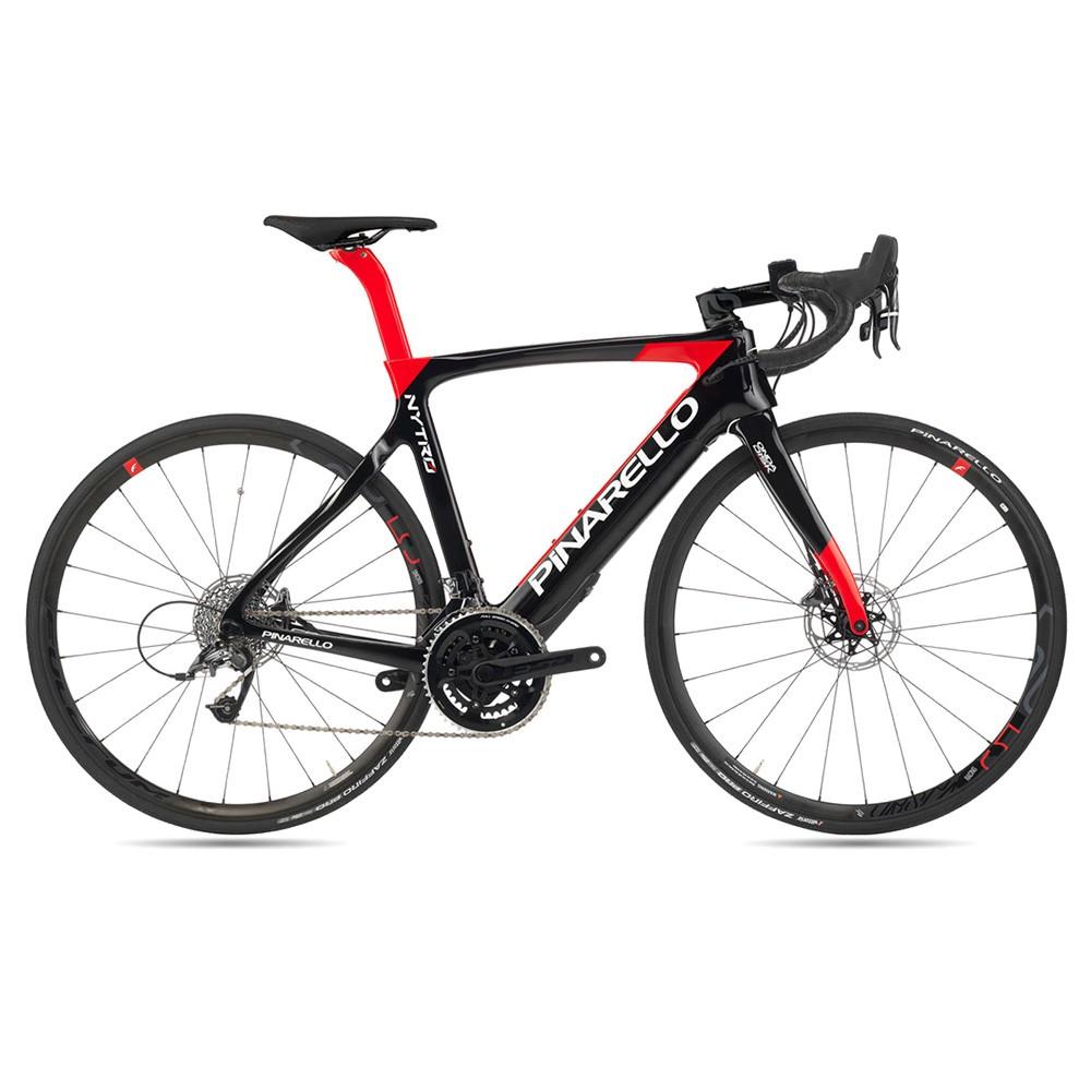 Pinarello Nytro Force ERoad Bike