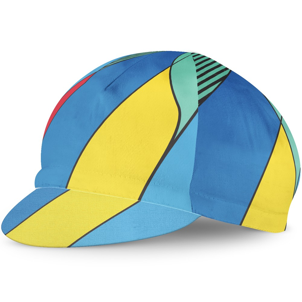 Black Sheep Cycling LIMITED WOW! Masterpiece Cycling Cap