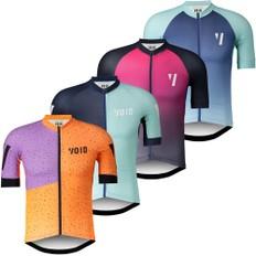 VOID Capsule Short Sleeve Jersey 2018