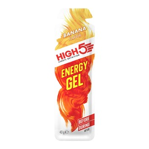 High5 Energy Gel Sachet 40g