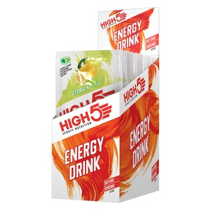 High5 Energy Drink 12x47g Sachets