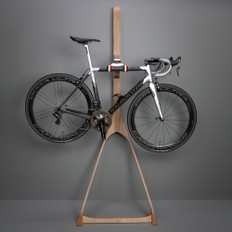 Cactus Tongue Wishbone Bike Stand