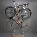 Cactus Tongue Wishbone Bike Stand