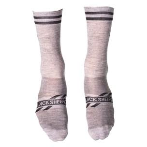 Black Sheep Cycling Euro Collection Merino Stripe Socks