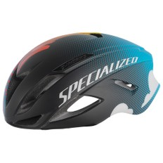 Specialized S-Works Evade II Ltd Edition Red Hook Helmet