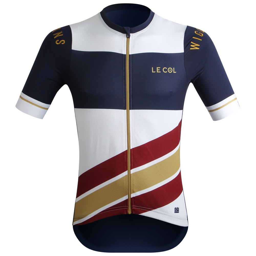 Le Col By Wiggins Sigma Sports Ltd Edition Pro Short Sleeve Jersey