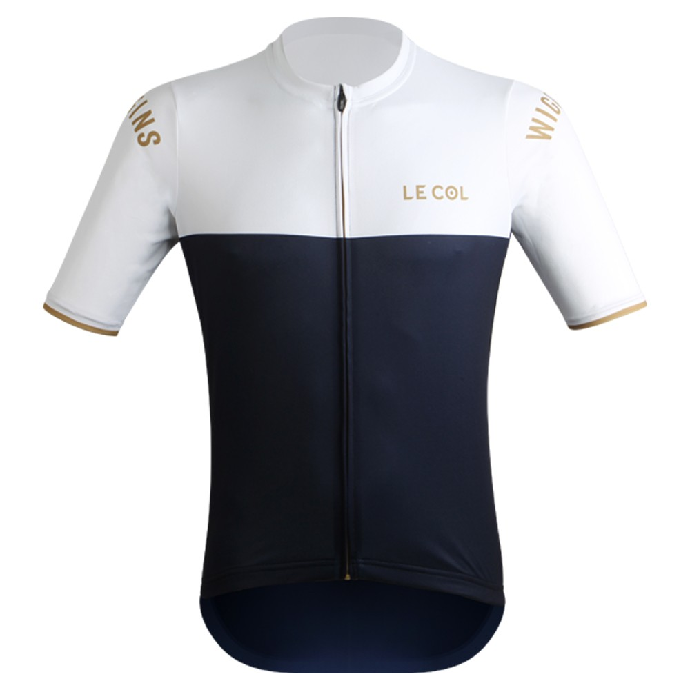 Le Col By Wiggins Sport Short Sleeve Jersey