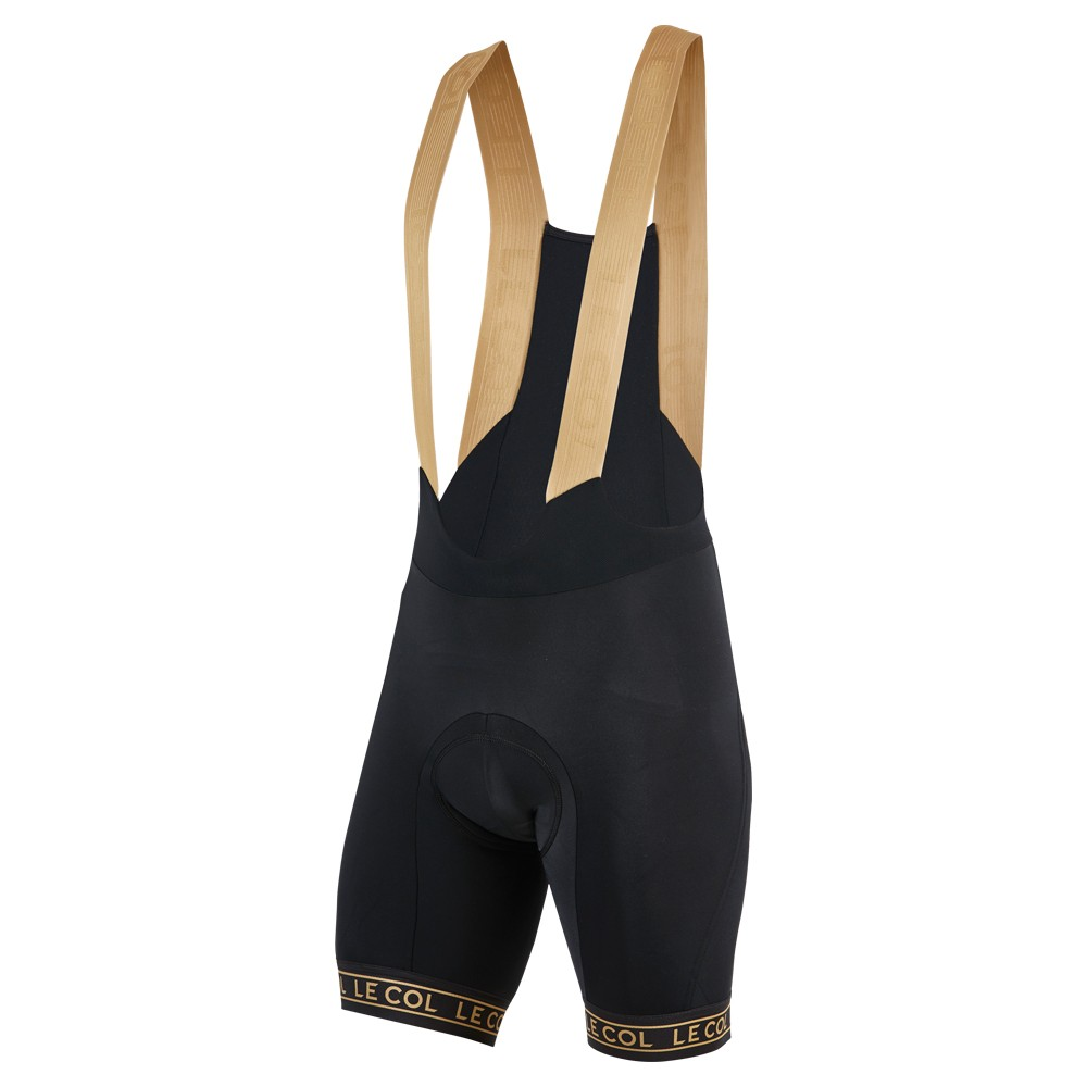 Le Col By Wiggins HC Bib Short