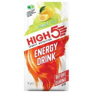 High5 Energy Drink Sachet 47g