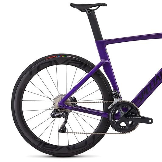 Specialized Venge Pro Ultegra Di2 Disc Road Bike 2020