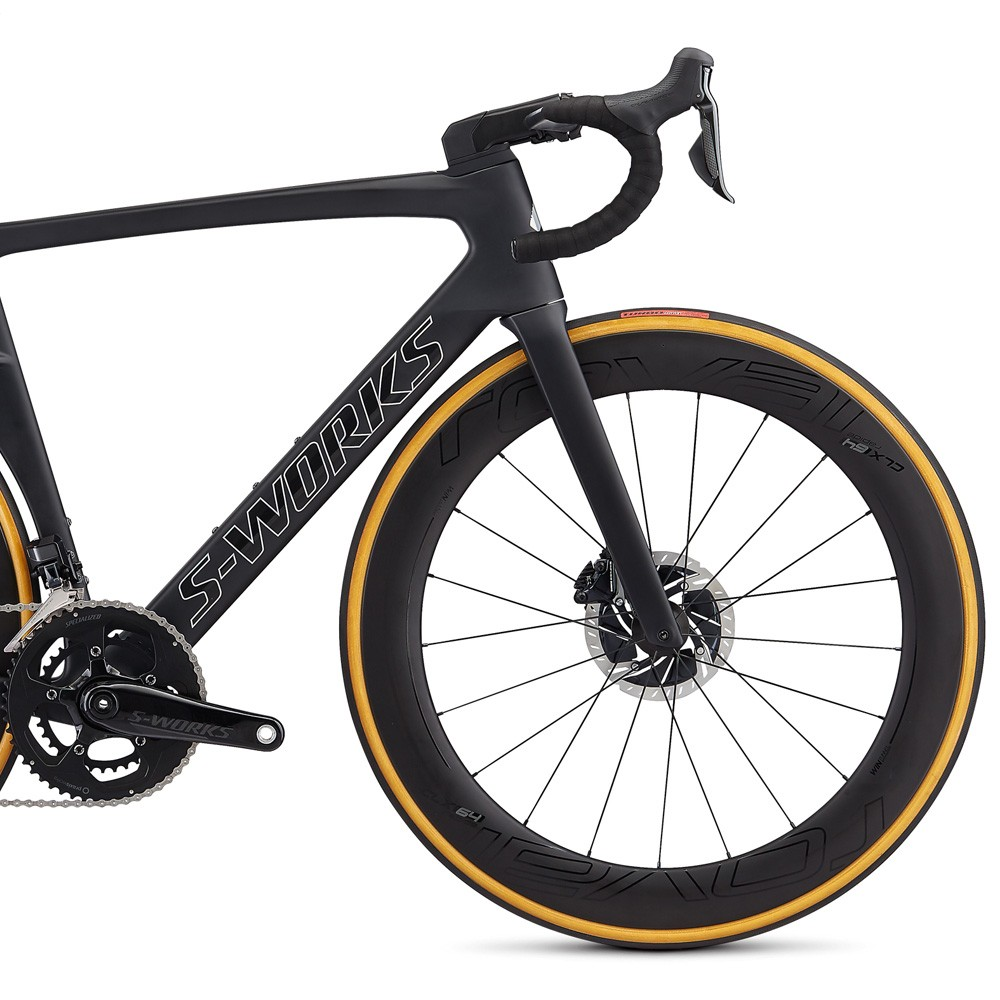 Specialized S-Works Venge Dura-Ace Di2 Disc Road Bike 2019