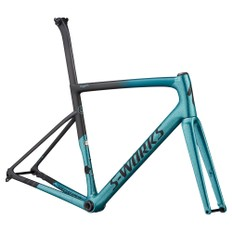 Specialized S-Works Tarmac SL6 Disc Sagan Collection Frameset 2019