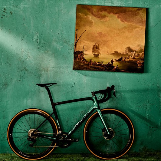 f6ccde48c93 ... Specialized S-Works Tarmac SL6 Disc Dura-Ace Di2 Sagan Collection Road  Bike 2019