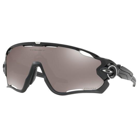 988a5ec1fe Oakley Jawbreaker Sunglasses With Prizm Black Polarized Lens ...
