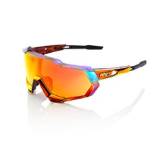100% Speedtrap Peter Sagan Edition Road Sunglasses HiPER Red Lens