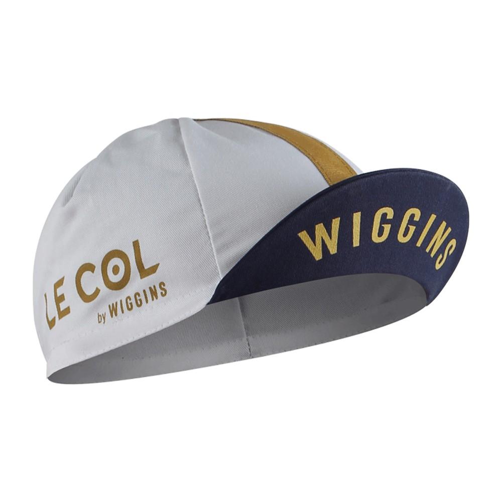 Le Col Wiggins Cycling Cap