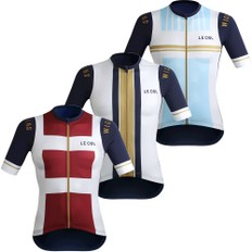 Le Col Wiggins Pro Womens Short Sleeve Jersey