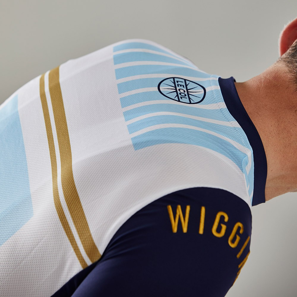 Le Col By Wiggins Pro Short Sleeve Jersey