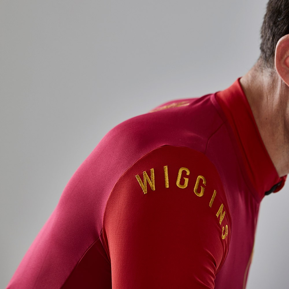 Le Col By Wiggins HC Short Sleeve Jersey