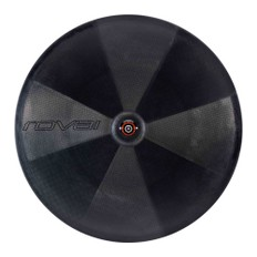 Roval 321 Rim Brake Carbon Disc Clincher Rear Wheel