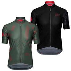CHPT3 x Castelli Girona Short Sleeve Jersey