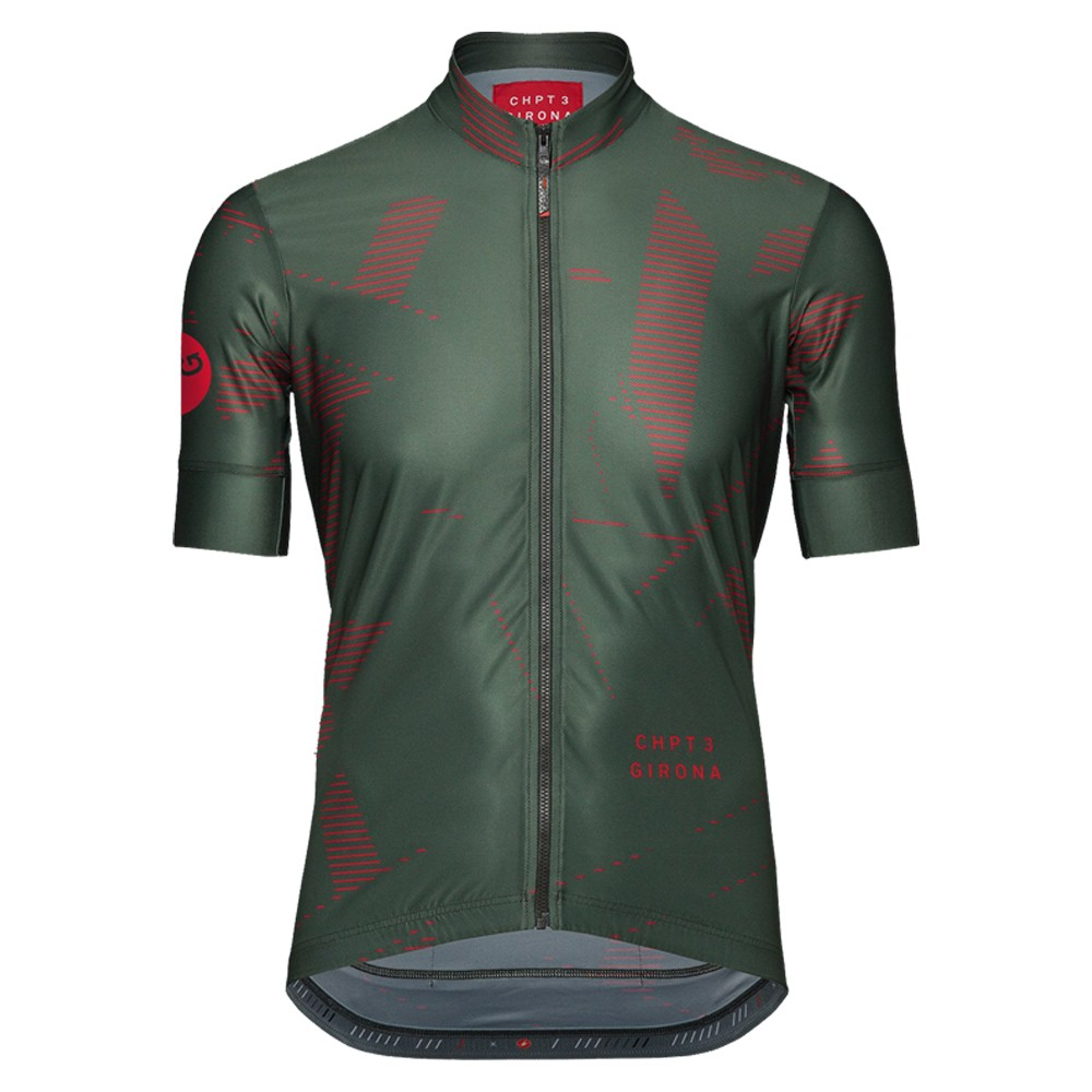 CHPT3 Girona Short Sleeve Jersey