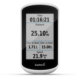 Garmin Edge Explore GPS Enabled Bike Computer