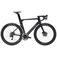 Cannondale SystemSix Hi-MOD Dura-Ace Di2 Disc Road Bike 2019