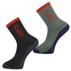 CHPT3 x Castelli Girona Socks