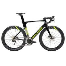 Cannondale SystemSix Hi-MOD Ultegra Di2 Disc Road Bike 2019